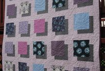 quilts / by Pat DuBois