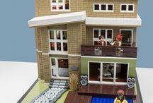 amazing LEGO ideas and instructions