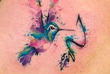 mis posibles tatoo