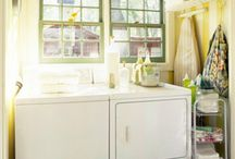 Laundry Room  / by Susan Flythe