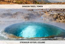 Unreal places
