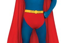 Comic Con Costumes for Men and Women / Spiderman, Batman, and Superman—oh my! Find a costume from your favorite universe or fandom right here.