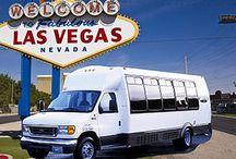 Traslados en Las Vegas