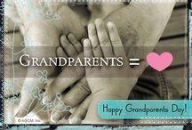 Grandparents Day Celebration!