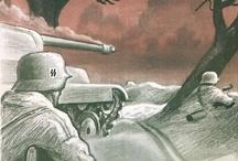 Krigen i Norge