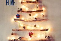 xmas decorations ideas with lights