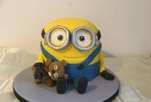 ☕  A legjobb Minion torták  ☕