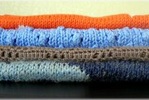 моё вязание