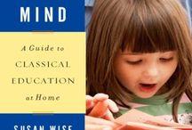 Classical Style Homeschooling / by Homeschool.com