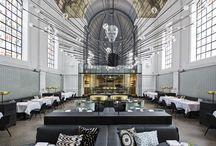 The Restaurant & Bar Design Awards 2015