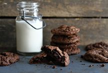 Chocolat / by Diane Lahmy