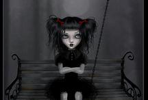 BLACK♥♥