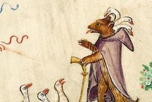 Crazy Middle Ages