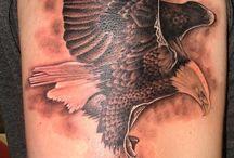 Idée pour mon tatouage