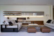 Moderni interier