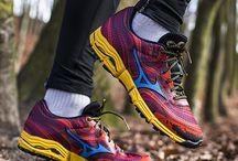 Buty do biegania męskie / Najlepsze buty do biegania na świecie