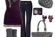 Fashion / by Britney Jane