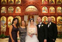 St. George Antiochian Orthodox Church Wedding / Like our photos?  See more here: www.colinlyonsphotography.com
