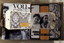 Marvelous Mini Albums / by Cheryl L.