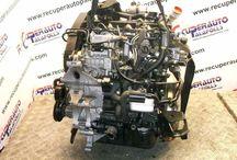 Motor Seat Ibiza / Disponemos de una amplia variedad de motores para vehículos Seat Ibiza. Visite nuestra tienda online del Desguace Recuperauto Palafolls, provincia de Barcelona: www.recuperautopalafolls.com o llame al 93 765 04 01!