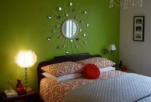 Bedroom / by Niki Green