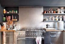 kitchen / by Beth Anderson