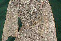 18 & 19th Century Vintage Pattern Fashion Inspiration / by Vintage Patterns Dazespast