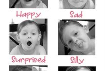 Kleuters Sociaal-emotioneel