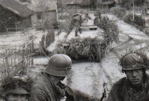 Photos of war