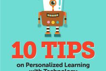 Personalized Learning / #Differentiation