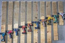 Tools, cordless drills