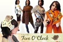 Colección 5 O'clock