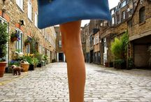 Fashion / My style... / by Ruth Bosch