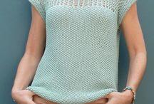 Ideias tricot