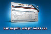 Alevi Forum Siteleri / Alevi Forum Siteleri ve Zöhre Ana Forum Alevi forum sitesi olarak 2007'nin Aralık ayında kurulan ve resmi olarak 2008 yılı 15 Mart tarihinde yayın hayatına başlayan Zöhre Ana Forum; aradan geçen 5,5 yıllık süre zarfında bugün yüzbinlerce ziyaretçiye ev sahipliği yapmaktadır.Alevi Forum Sitemiz her geçen gün büyümekte ve daha kurumsal bir yapı almaktadır. Alevi Forum sitelerinin arka arkaya kapandığı bir dönemde varlığımızın değerini bilmekteyiz.  http://www.zohreanaforum.com/forum.php