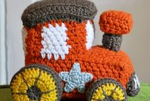 Crochet for Baby & Children / Crochet makes me happy! Knitting makes me happy! Is this you? Then, this page is for you! Welcome! We aim to bring daily crochet & knitting inspiration, ideas, tips and tutorials for every single beginner, intermediate or advanced crocheter or knitter stopping by.  / by Knit & Crochet Daily