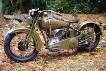 bikes  / by Vern Bishop