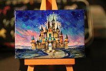 Disney-full / by Jules Morita