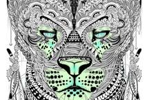 Tattoos/Desenhos