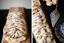 Pastries that can be done in bread machine