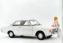 Ford / 17M 20M 26M Taunus