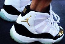 Shoes - Jordanz