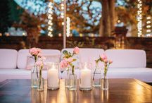 Lounge & Cocktail Hour / Lounge ideas for weddings!