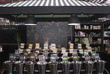 cafe design Melbourne
