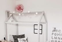 Baby Luna, room wishlist