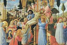 La Pasqua nell'arte