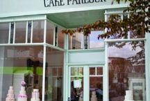 Cake Retail