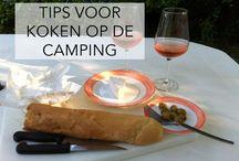 Campingrecepten