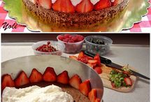No bake (tarte)