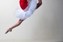 dance / by Hanna Rae Chadwick